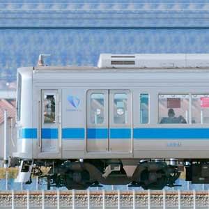 小田急1000形クハ1494
