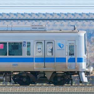 小田急1000形クハ1495(リニューアル車)