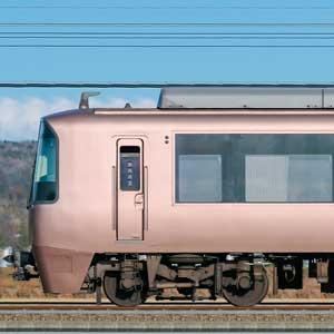 小田急30000形ロマンスカー「EXE」30254×6(山側)