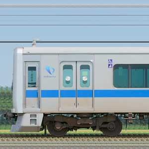 小田急3000形3082×10(山側)