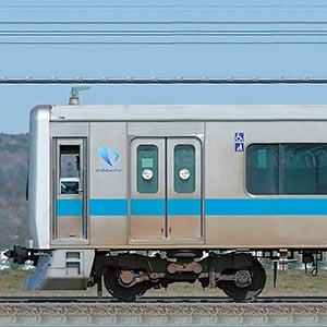 小田急3000形3094×10(山側)