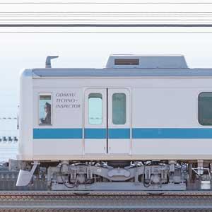 小田急1000形1051×4+クヤ31「テクノインスペクター」(海側)