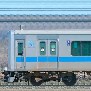 小田急3000形3256×6(山側)