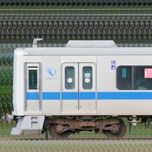 小田急3000形3082×10(海側)