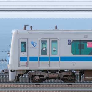 小田急4000形(3次車)4064×10(海側)