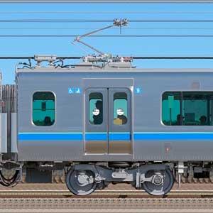 小田急5000形デハ5001