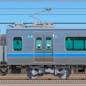 小田急5000形デハ5101