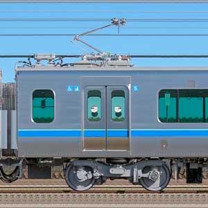 小田急5000形デハ5201