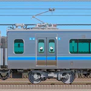 小田急5000形デハ5301