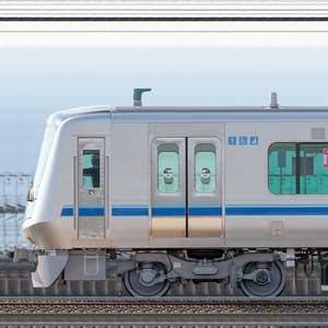 小田急5000形5051×10(海側)