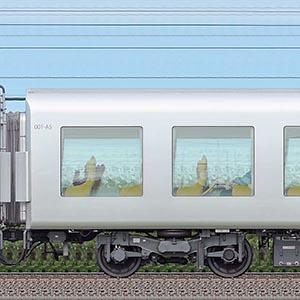 西武001系「Laview」001-A5