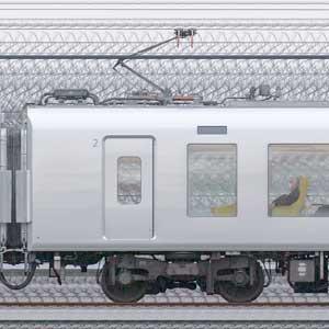 西武001系「Laview」001-C2