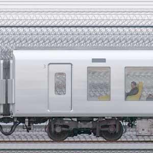 西武001系「Laview」001-C3