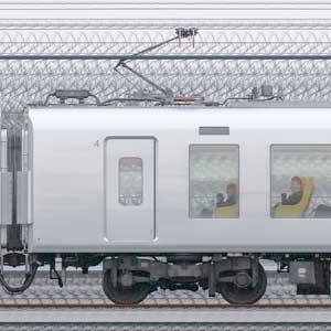 西武001系「Laview」001-C4