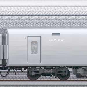 西武001系「Laview」001-C5