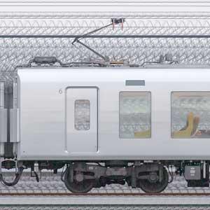 西武001系「Laview」001-C6