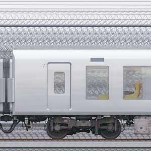 西武001系「Laview」001-C7