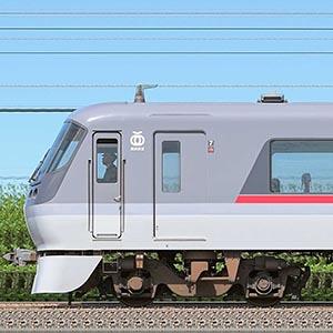 西武10000系「ニューレッドアロー」10106編成(2位側)