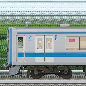 西武20000系20101編成(1位側)