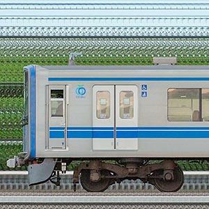 西武20000系20151編成(1位側)