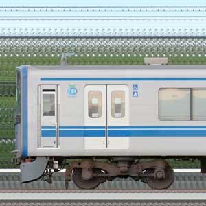 西武20000系20152編成(1位側)