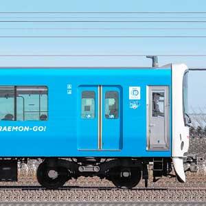 西武30000系「DORAEMON-GO!」クハ38101