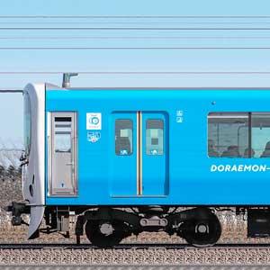 西武30000系「DORAEMON-GO!」クハ38801