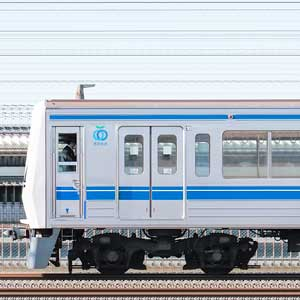 西武6000系6111編成(2位側)