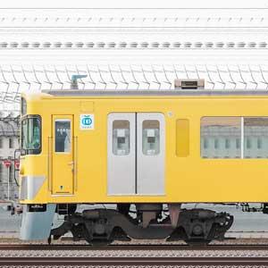西武9000系9102編成(2位側)