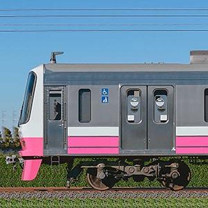 新京成8900形8928編成(山側)