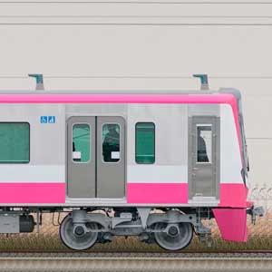 新京成80000形モハ80011