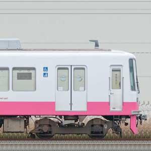 新京成8800形クハ8801-1