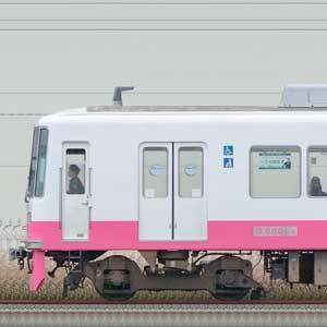 新京成8800形クハ8801-6