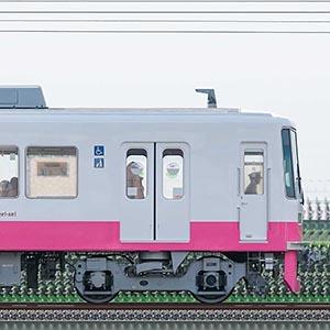 新京成8800形クハ8802-6(機器更新・内装リニューアル後)