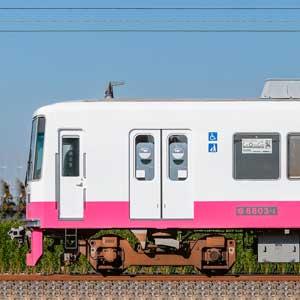 新京成8800形8803編成(機器更新車/山側)
