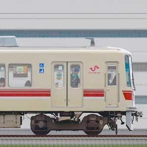 新京成8800形クハ8808-1(京成千葉線直通カラー)