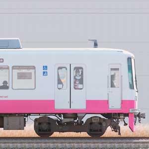 新京成8800形クハ8808-1