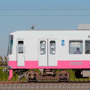 新京成8800形8808編成(山側)