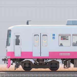 新京成8800形クハ8808-6