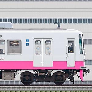 新京成8800形クハ8816-1