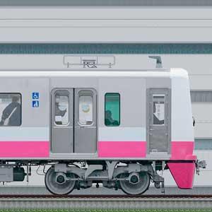 新京成N800形N841