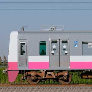 新京成N800形N848編成(山側)