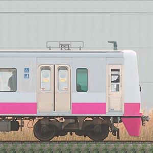 新京成N800形N851