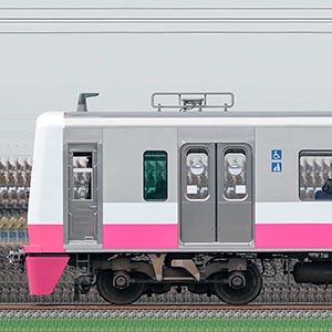 新京成N800形N858編成(山側)