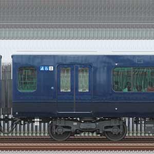 相鉄12000系モハ12201