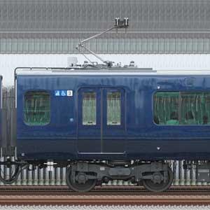 相鉄12000系モハ12301