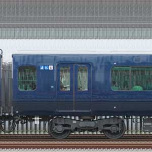 相鉄12000系サハ12601