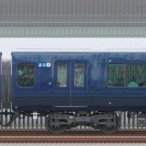 相鉄12000系モハ12801