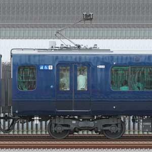 相鉄12000系モハ12901
