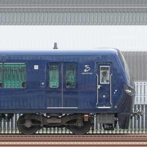 相鉄20000系クハ20001